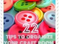 As a home organization consultant I have organized MANY spaces and craft rooms top the list. Scrapbook area organization, organizing fabrics, craft and scrapbook supply organization tops the list.