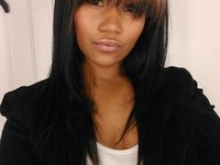 Hairstyles that I'm loving