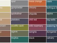 Wedding Color Scheme/Style