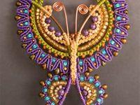 Macrame Necklaces