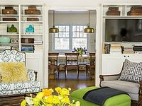Ideas for style, remodeling, furniture and coloring.