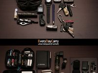 Ideas for EDC everyday carry