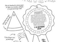 thema - kinderboekenweek 2014