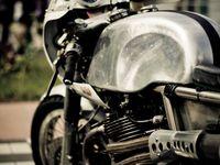 Motos y más motos ...