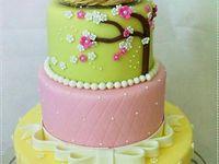 Cake Ideas-Owls