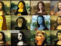 Art Parodies