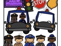 Police stuff