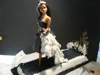 cake art and sugar flowers