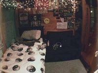 Grunge Room Inspiration
