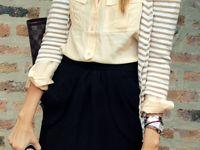 cute fashion.
