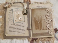 Scrapbook Your Family Tree
