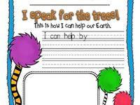 Teaching Ideas: Our Environment