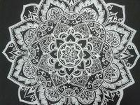Mandalas and designs
