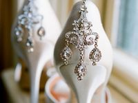 I love all things wedding! So if you are having trouble with a vision, color scheme etc send a pm on fb and I'll help!