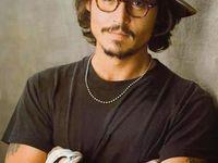 |Johnny Depp|