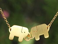 Elephantness