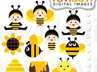 Bee / Abelha