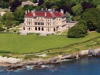 Mansions of Newport
