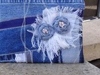 Blue Jean Baby!
