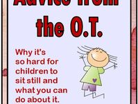 This board is for general sites useful for OTs, articles of interest and blogs.  Sometimes items in this board will be cross posted to more specific boards as well.   OT humor and fun products are sometimes posted here as well.  This is a MUST follow board for OTs.