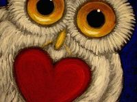 Owl Always Give a Hoot