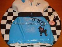 50's Cakes