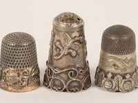 THIMBLES ... To Protect & Serve