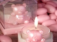 Candles... ✿