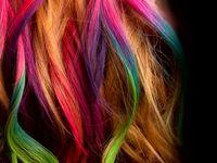 Hair to take