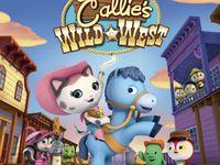 Disney Sheriff Callie