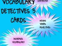 Vocabulary - Context Clues-Prefixes ...more