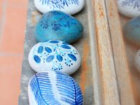 Painted Rocks- I want to do this!