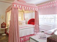 Charming rooms and little sweeties!