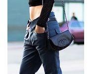 F/W 2014 Fashion inspiration page