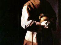 Art. Francisco de Zurbarán