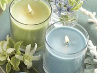 All Things PartyLite Old and New…Vintage and newly launched!