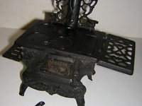 Cast iron and tin toys of old!