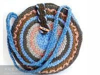 crochet trapillos
