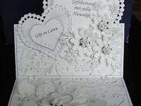 Cards - Wedding / Anniversary