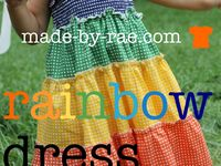Sew easy, with Mom's help