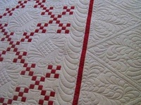 Quilts - Quilting