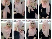 Hijabii - Abayas
