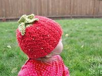 Crochet, yarn