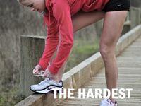 I should start jogging... I'm not gonna start jogging.