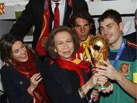Royalty of Spain