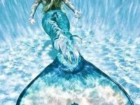 mermaid mlisa