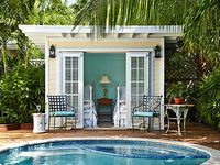 Backyard and outdoor ideas