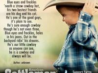 Party-Cowboy