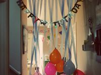 Zoë's Birthday Ideas