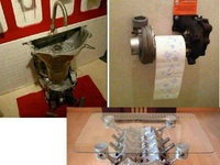 Aircraft & Auto Furniture